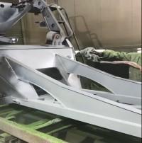 工程机械喷涂