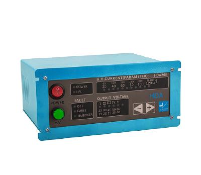 静电控制器