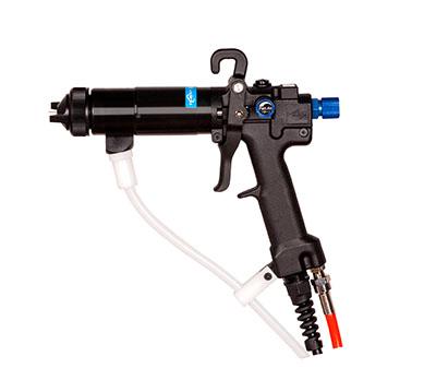 静电喷枪单枪