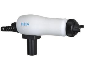HDA自动静电喷枪