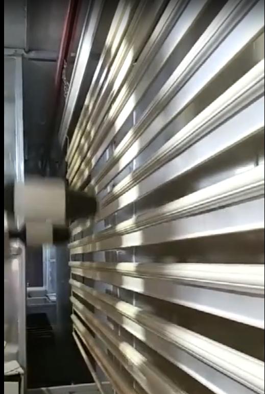 铝型材用静电喷枪