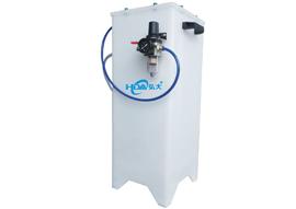 水性涂料专用隔膜泵